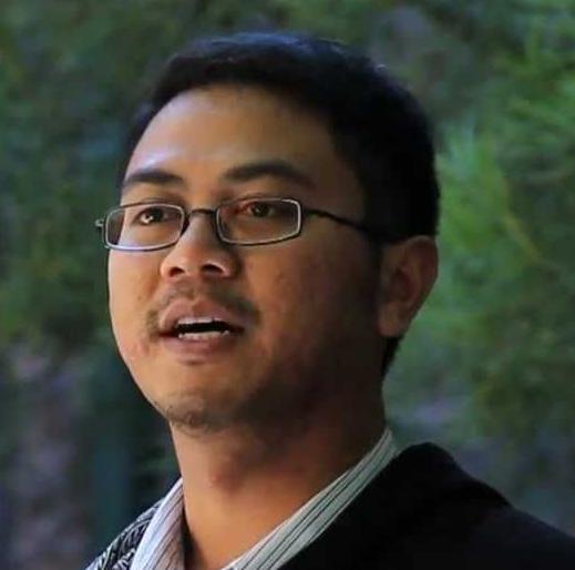 Adjie Pamungkas, ST. M.Dev.Plg., PhD. Institut Teknologi Sepuluh Nopember, Surabaya