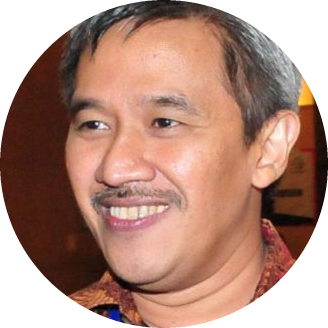 R. Sjarief Widjaja, Ph.D., FRINA. Institut Teknologi Sepuluh Nopember, Surabaya